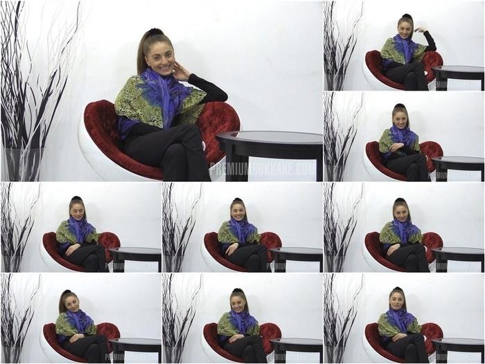 PremiumBukkake presents Nona 040 nona 3 interview