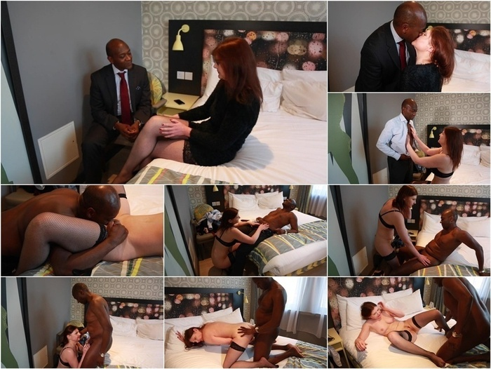 ManyVids presents b1ackwood – Dr Love makes a House Call
