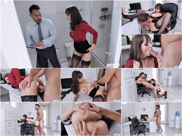 MYLF presents Lexi Luna – Pussy Eating Promotions –