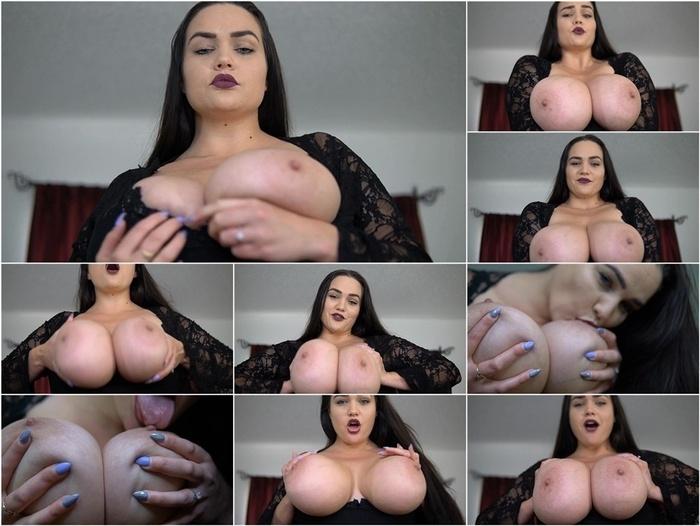 AthenaBlaze Worship-my-big-tits