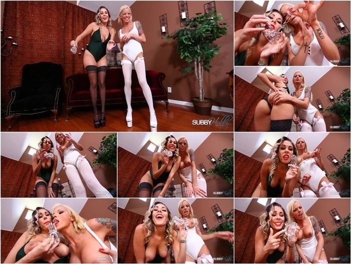 SubbyHubby – Mocking Your Chastity