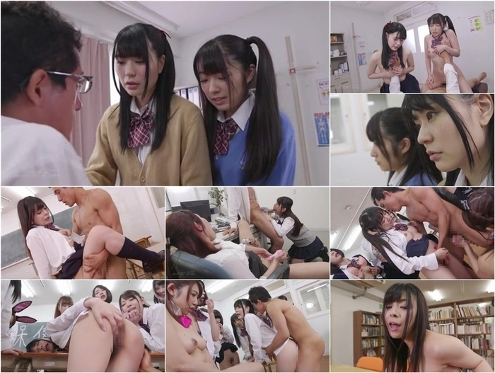 My Classmate Pisses Me Off, And So Does My Beautiful Female Teacher, So I Turned Them Into My Creampie Sex Slaves – [SDDE-588] [cen]