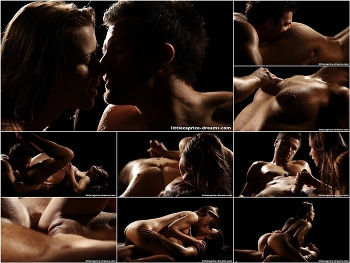 LittleCaprice-Dreams presents Alexis Crystal in PASSION IN LOWLIGHT –