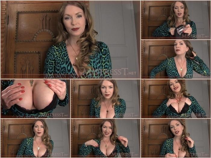 Fetish Fuckery presents Mistress T in Lock Up Horny Dick