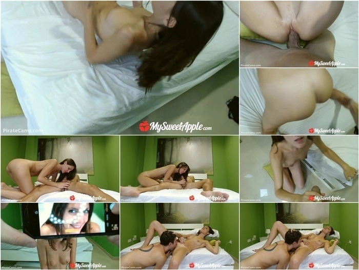 Manyvids Webcams Video presents Girl MySweetApple – FREE Private Cam Show
