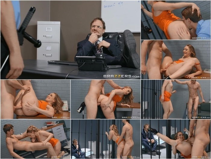 Brazzers – BigButtsLikeItBig presents AJ Applegate – Escape From Asscatraz –