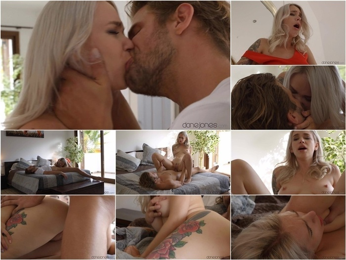 DaneJones presents Arteya in Romantic fuck with Russian beauty –