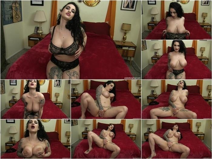 Arabelle Raphael – Caught Him Watching Me Undress, Made Him