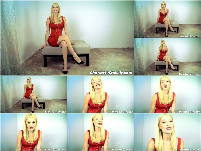 Charlotte Stokely Sissy Holes Become Gay Holes