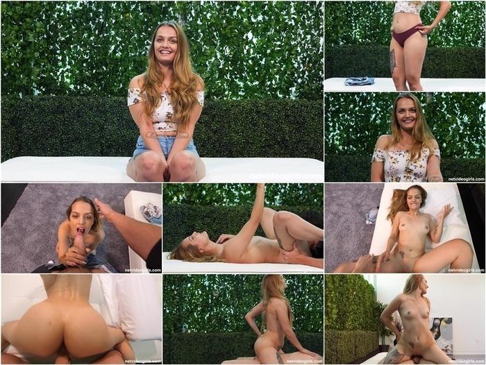 NetVideoGirls presents Lex in Calendar Girl With An Ass –