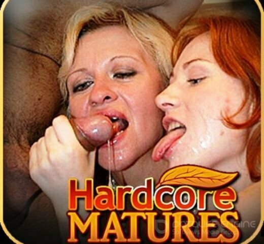 HardcoreMatures.com – SITERIP