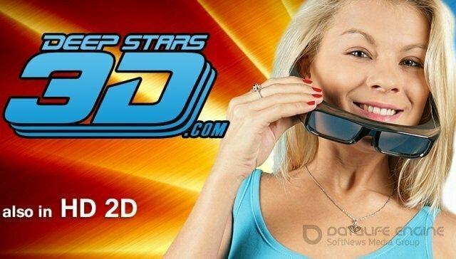DeepStars3D.com – SITERIP