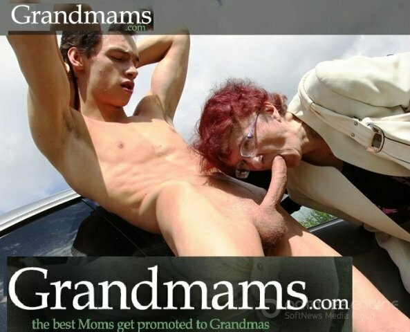 GrandMams.com – SITERIP