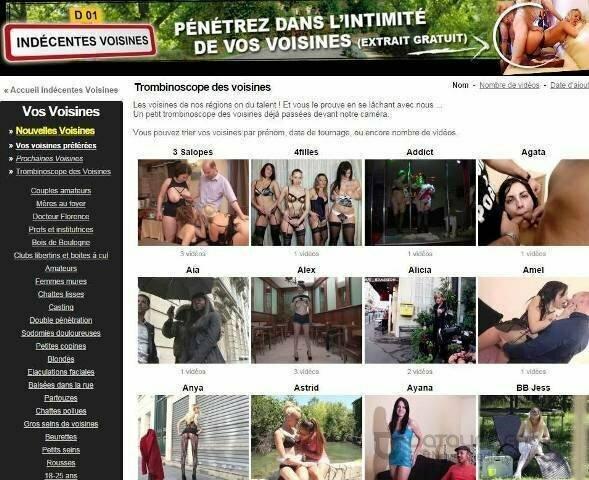 Indecentes-Voisines.com – SITERIP