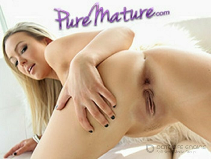 PureMature.com – SITERIP