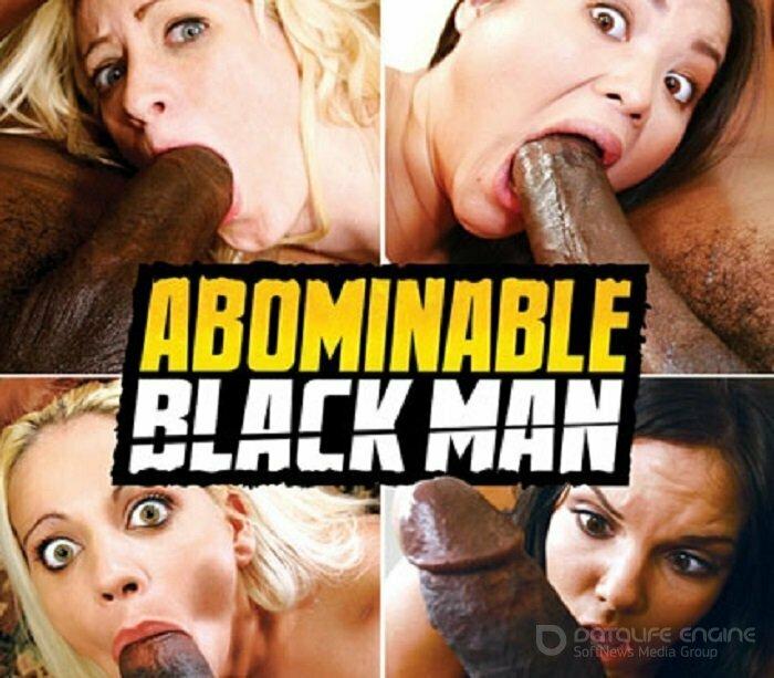 AbominableBlackMan.com – SITERIP