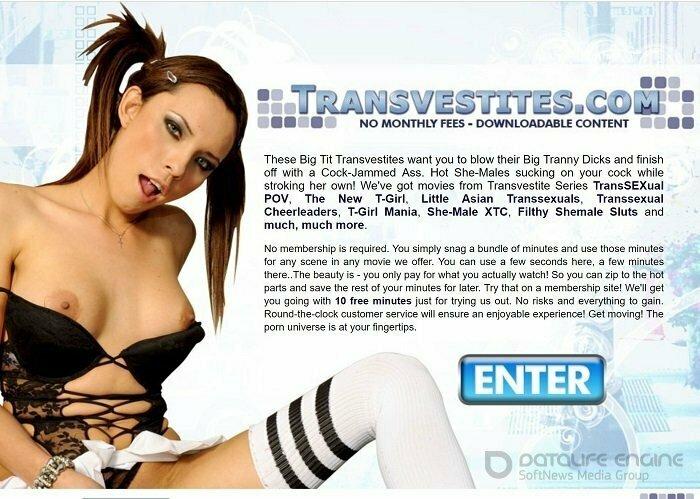 Transvestites.com – SITERIP