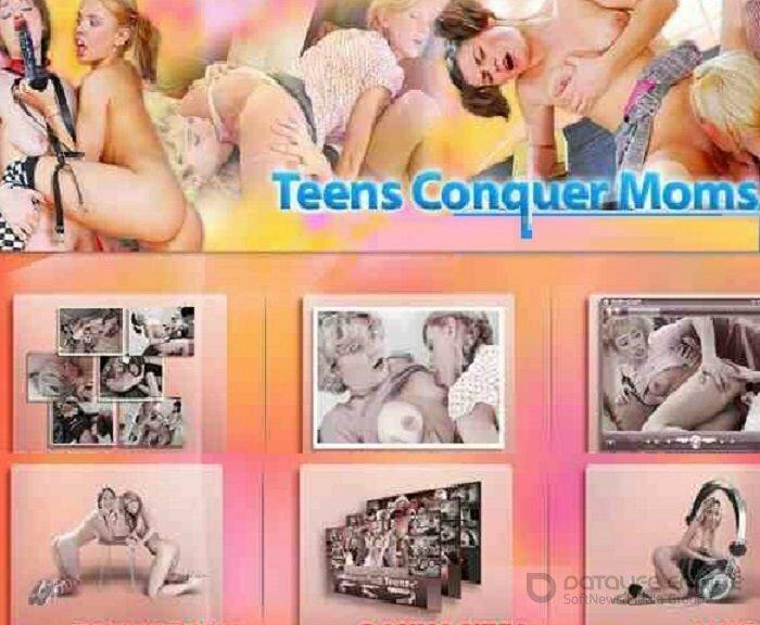 TeensConquerMoms.com – SITERIP