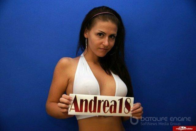 Andrea18 aka REALfickTreffen aka Erotikpaar2229