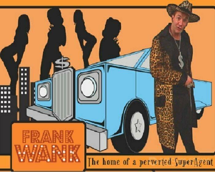 FrankWank.com – SITERIP