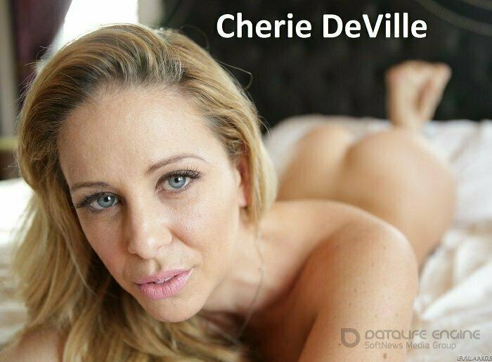 Cherie DeVille | Onlyfans – SITERIP