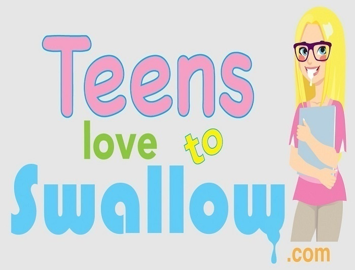 TeensLoveToSwallow.com – SITERIP