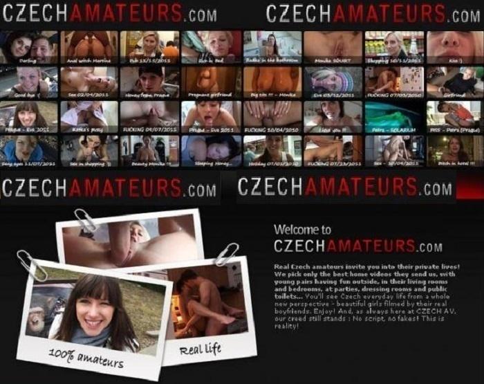 CzechAmateurs.com | CzechAV.com – SITERIP