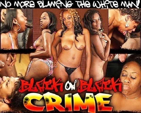 BlackOnBlackCrime.com – SITERIP