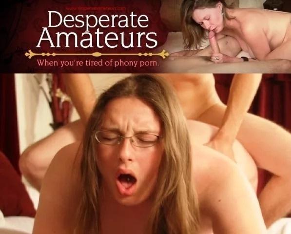 DesperateAmateurs.com – SITERIP