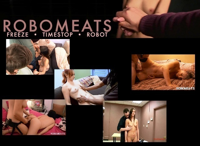 Robomeats.com / c4s – SITERIP