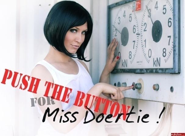Miss-Doertie aka LadyJanis