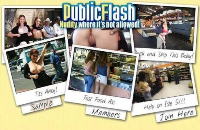 PublicFlash.com – SITERIP