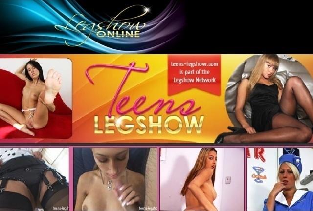 Teens-Legshow.comLegshow-Online.com – SITERIP
