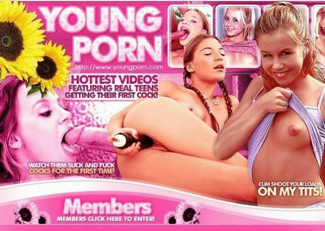YoungPorn.net – SITERIP