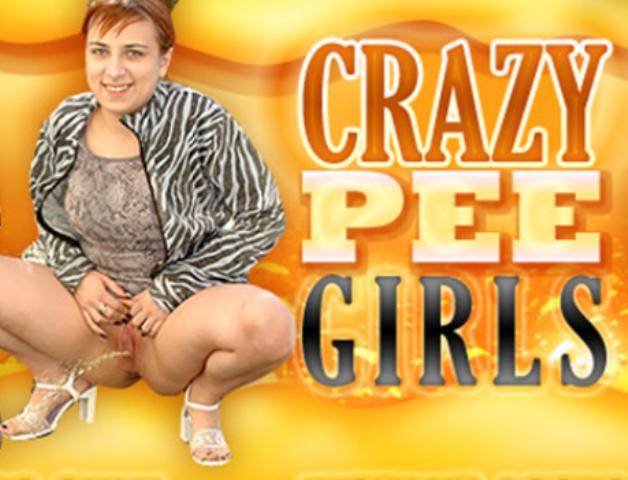 CrazyPeeGirls.com – SITERIP