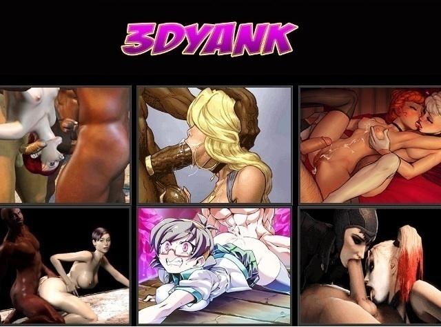 3DYank.com – SITERIP