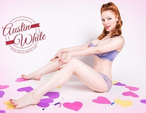 MyAustinWhite.com/Austin-White.com – SITERIP