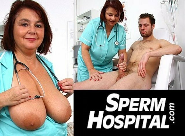 SpermHospital.com – SITERIP