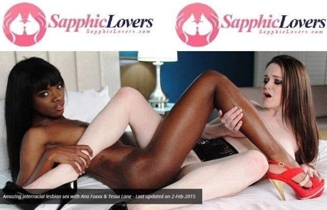 SapphicLovers.com – SITERIP