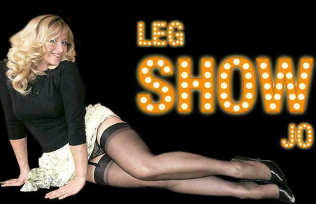 LegShowJo.com – SITERIP