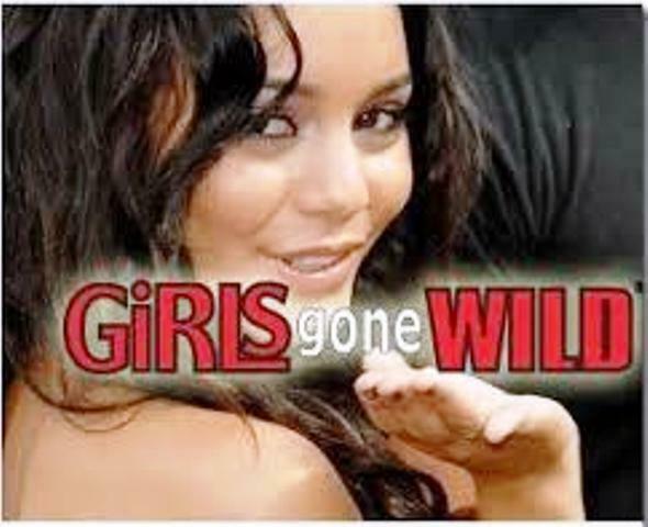 GirlsGoneWild.com – SITERIP