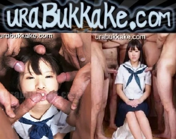 UraBukkake.com – SITERIP