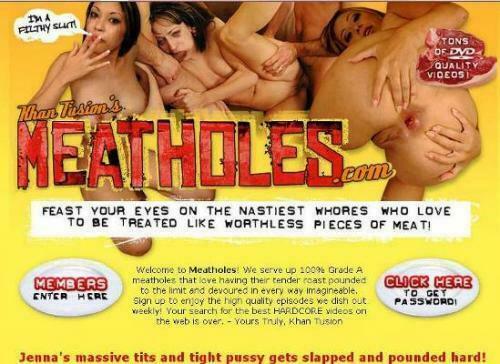 meatholes torrent
