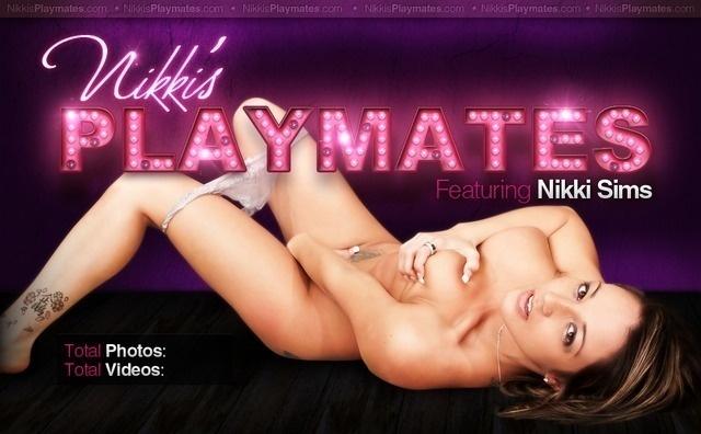 NikkisPlaymates.com – SITERIP