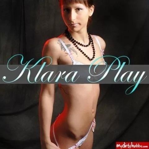 Klara-Play aka Absolut_Versaut