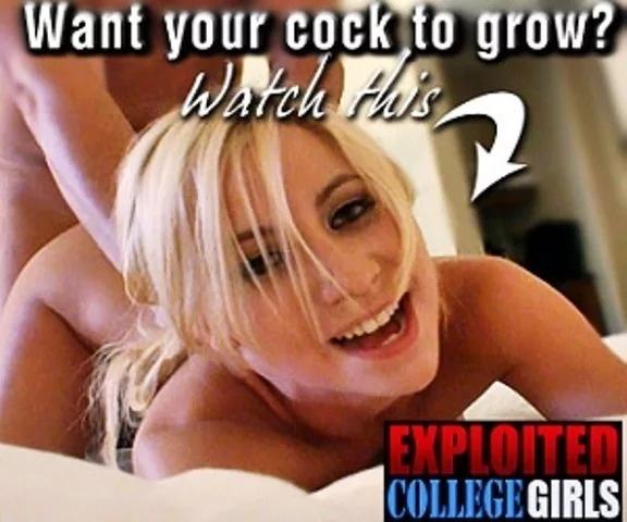 ExploitedCollegeGirls.com – SITERIP